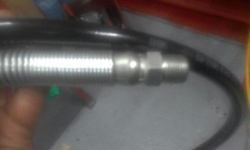 mangueras hidráulicas de alta presión enerpac