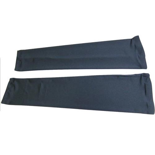 manguito de proteção sol tamanho g/gg 49 x 15cm ciclismo alk