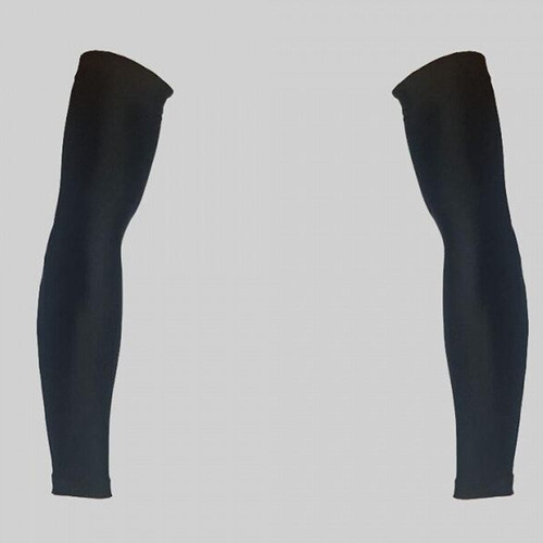 manguito manga proteção solar braços motoqueiro ciclismo vc