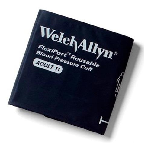 manguito reutilizabe flexiport welch allyn n°10,11,12