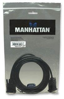 manhattan cable vga macho a macho 7.5 metros (gadroves)