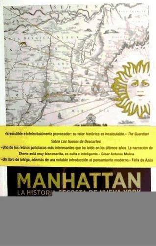 manhattan(libro )