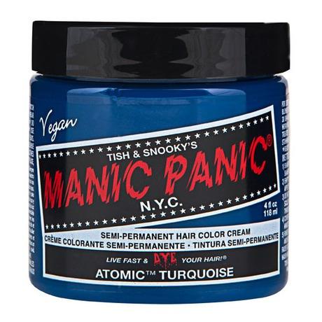 manic panic tintura