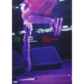 Manic Street Preachers - Lote X3 Dvd + Cd Doble Uk Original