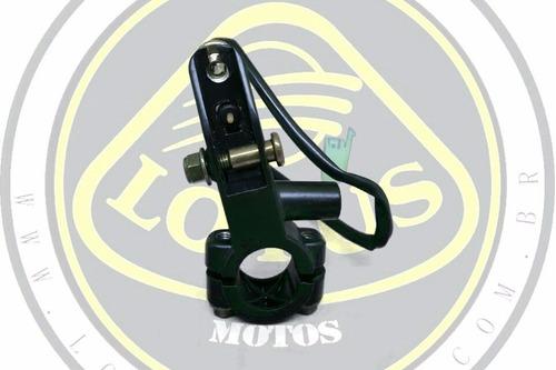 manicoto de embreagem esquerdo dafra speed 150 original d01531680000si com nota