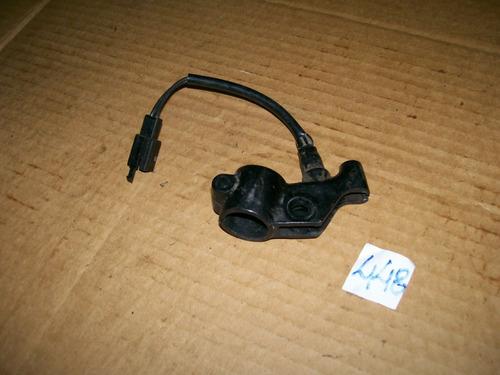 manicoto freio dianteiro yamaha crypton 105 original (usado)