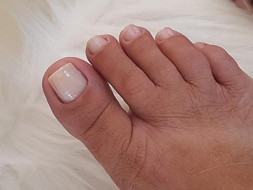 manicure  e podologa