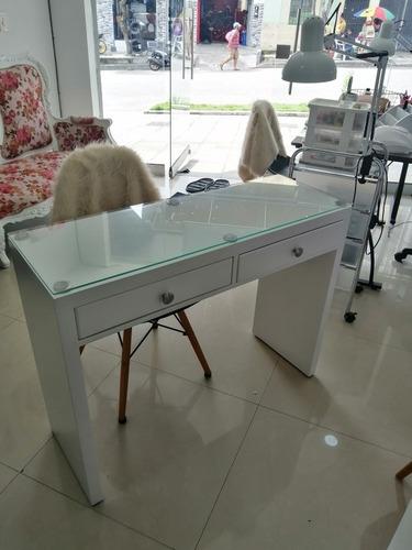 manicure mesa mesa para