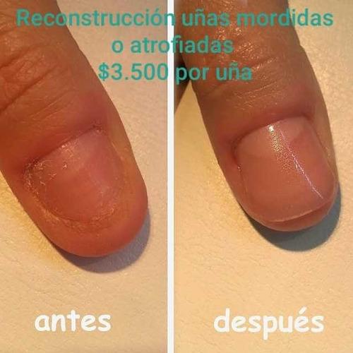 manicure pedicure masajes