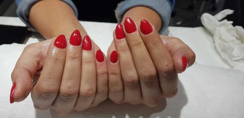 manicure permanente
