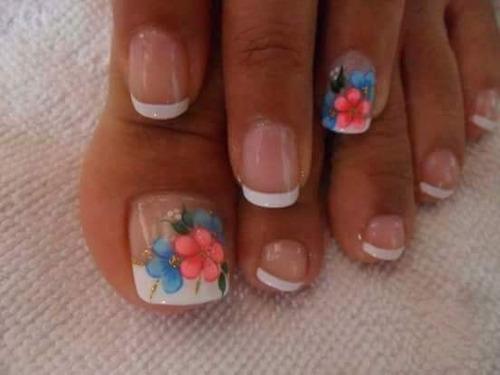 manicure y pedicura