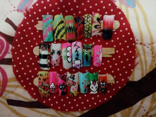 manicure y pedicure a domicilio suba