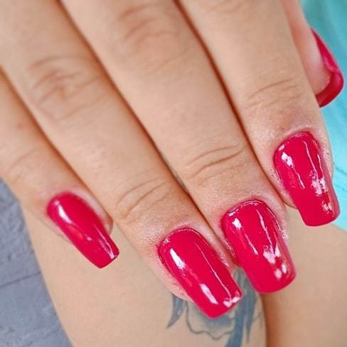 manicure&pedicure