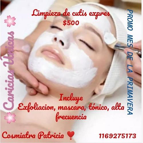 manicuria y depilación integral