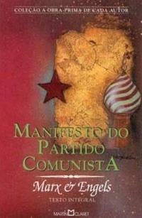 manifesto do partido comunista marx e engels