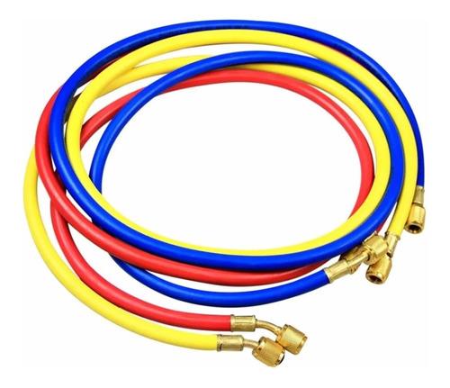 manifold para gás de ar condicionado