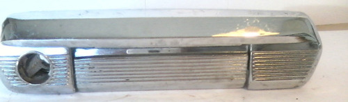 manija abre puerta exterior delantera derecha fiat 125