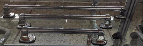 manija agarradera zamat cromada 40 cm 60 cm al mismo precio