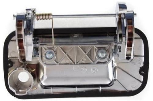 manija de batea ford lobo f150 / f-150 2004 - 2008 nueva!! #