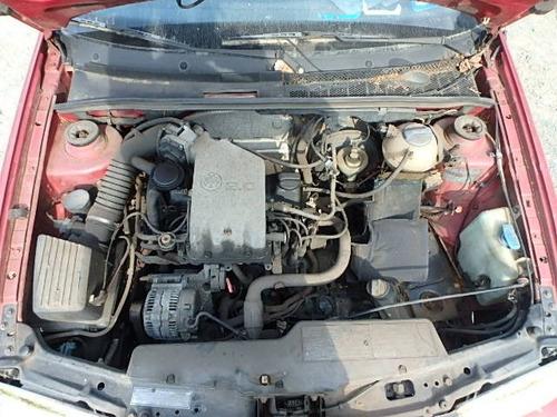 manija de interior de volkswagen jetta 1993-1998..