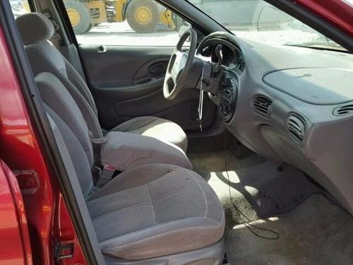 manija de puerta interior ford taurus 1996-1999