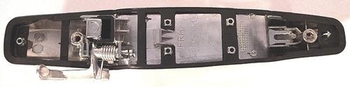 manija delantera derecha cromada gmc yukon 2007 - 2014