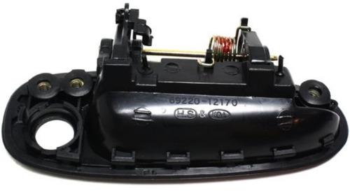 manija delantera exterior izquierda toyota corolla 1993-1997