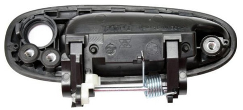 manija derecha exterior delantera toyota rav4 1996 - 1997