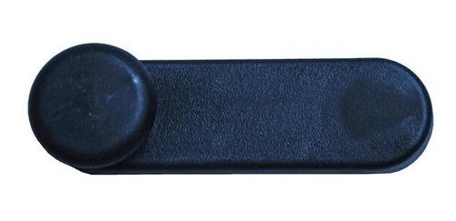manija elev cristal chevy / swinw / joy / monza 2002 negra
