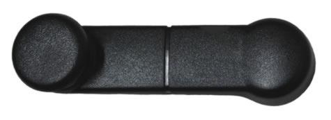 manija elev cristal ford pick up 1987-1988-1989-1990 negra