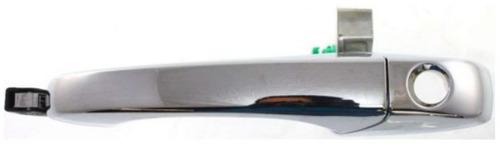manija ext del izq chrysler 300 / 300c 2005 - 2010 croma