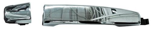 manija exterior chevrolet camaro 2010-2011-2012-2013 cromo