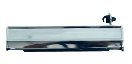 manija exterior chevrolet s10 1982-1983-1984-1985 cromada
