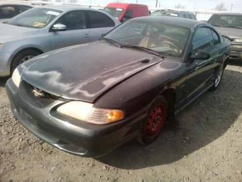manija exterior de ford mustang 1994-1998.. venta de partes
