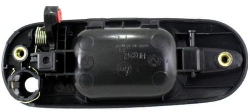 manija exterior izq. delantera honda crv cr-v 1997 - 2001