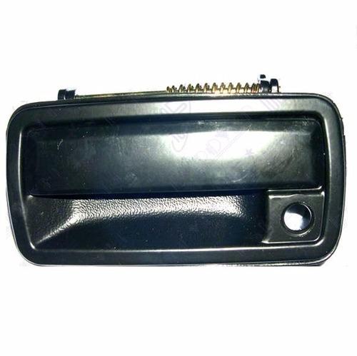 manija exterior izquierda chevrolet s-10 / blazer