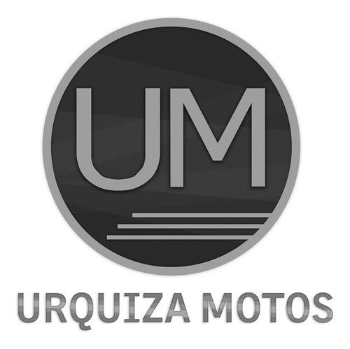 manija freno delantero suzuki an 125 original  - um