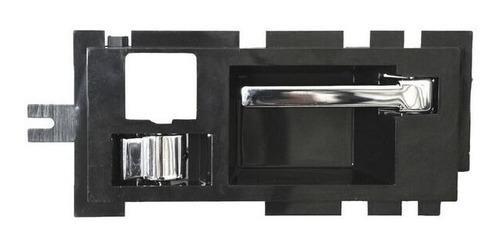 manija interior chevrolet blazer 1983-1984-1985-1986 cromada