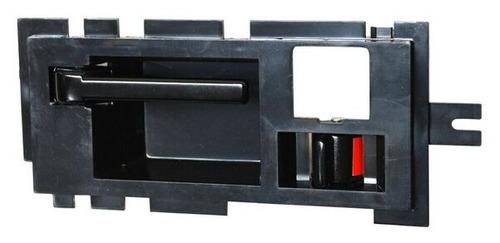manija interior chevrolet blazer 1983-1984-1985 negra+regalo
