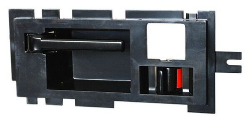 manija interior chevrolet blazer 1989-1990-1991 negra+regalo