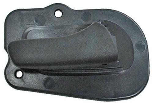 manija interior chevrolet chevy monza1994-1995-1996-1997gris