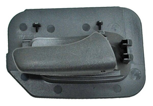 manija interior chevrolet chevy monza1998-1999-2000-2001tras
