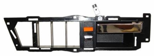 manija interior chevrolet kodiak 1995-1996-1997 cromada+rega