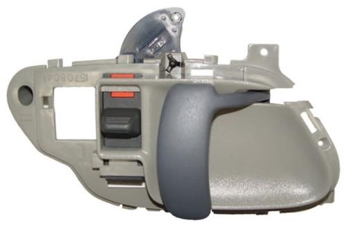 manija interior chevrolet kodiak 2002-2003-2004-2005 gris