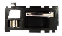 manija interior chevrolet s10 1991-1992-1993-1994 cromada