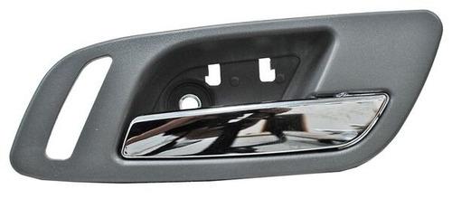 manija interior chevrolet silverado 2007-2008-2009-2010 gris
