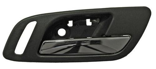 manija interior chevrolet silverado 2011-2012-2013 negra