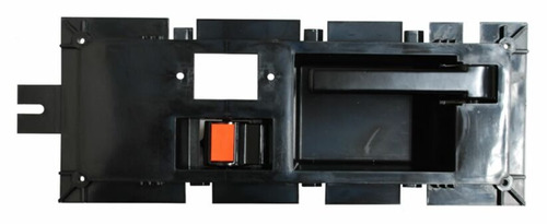 manija interior chevrolet sonoma 1983-1984-1985 negra