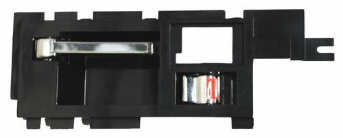 manija interior chevrolet sonoma 1986-1987-1988-1989 cromada