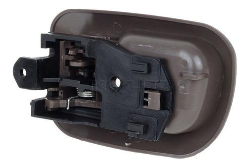 manija interior delantera derecha toyota sienna 1998 - 2003